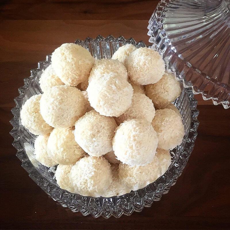עוגיות רפאלו