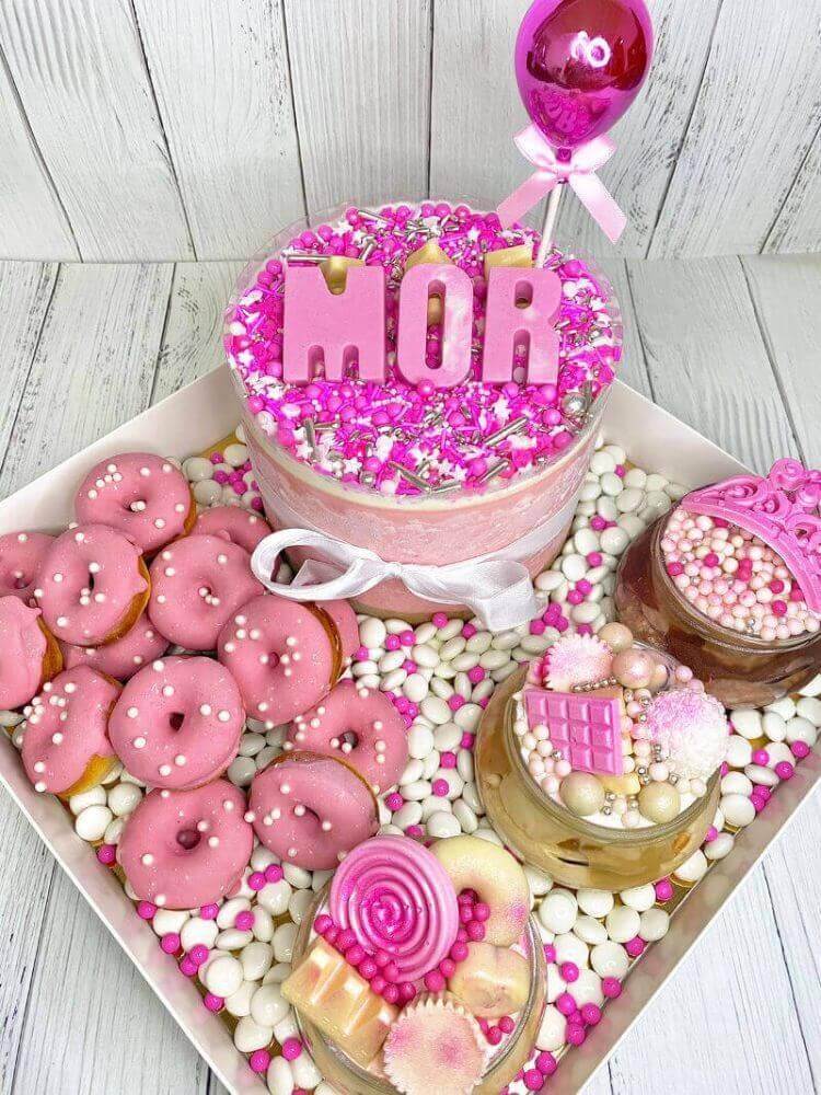 מארז יום הולדת לבת