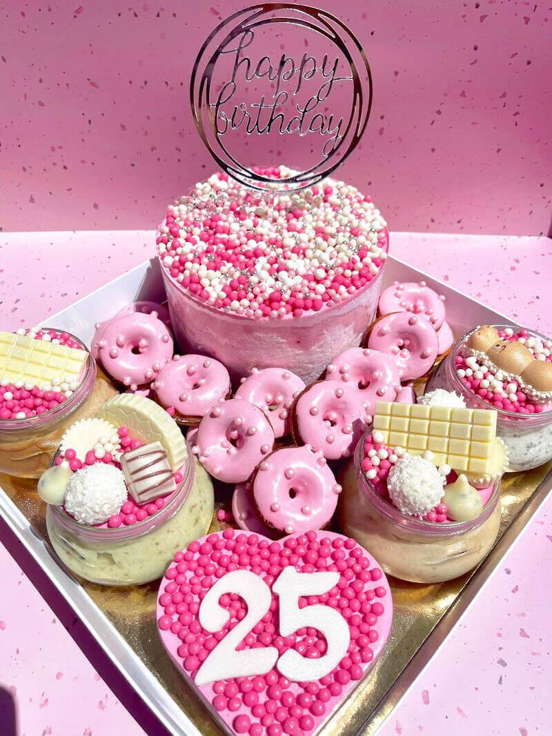 מארז מתוק יולהזמנה ביום הולדת
