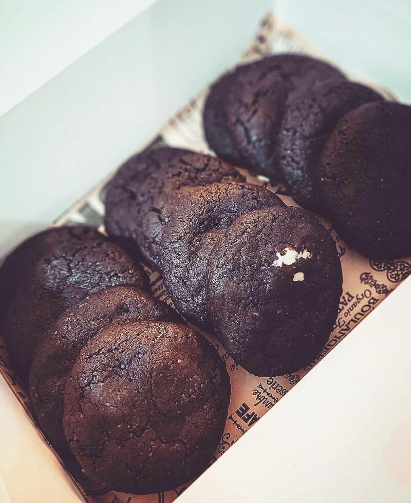 מארז עוגיות אמסטרדם