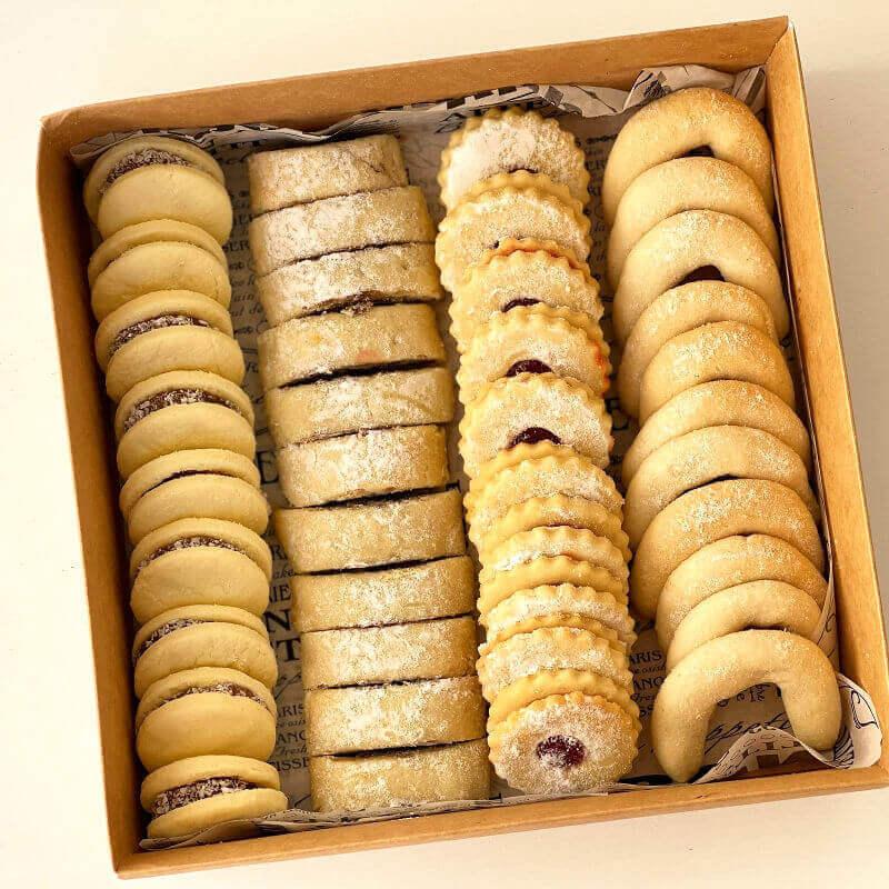 מארז עוגיות