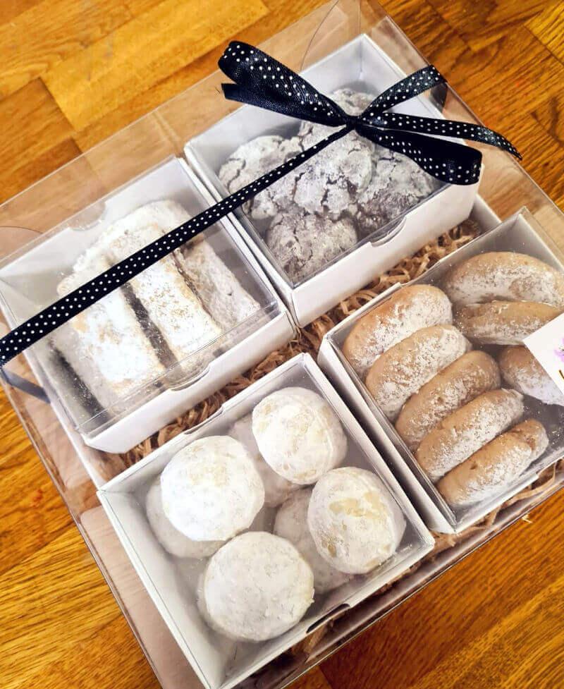 מארז עוגיות לכיפור