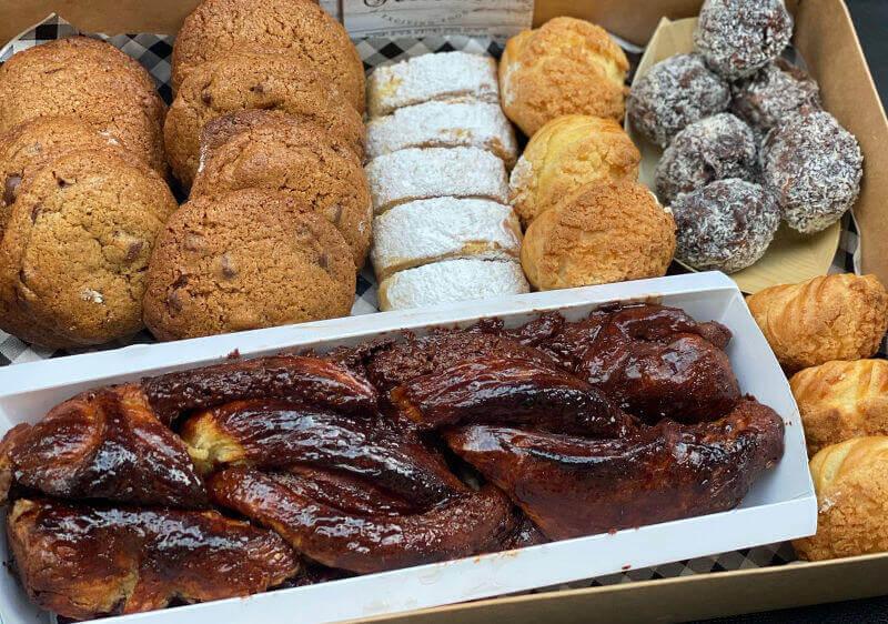 מארז עוגיות מתוק
