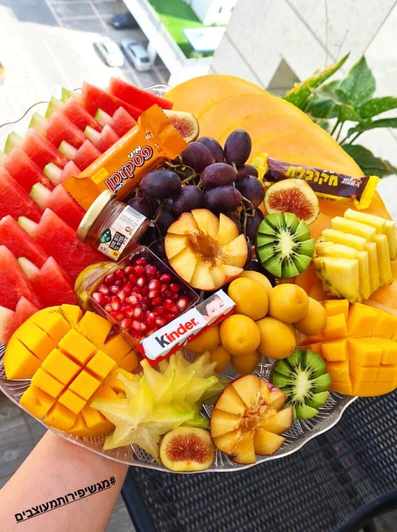 מארז פירות מתוק