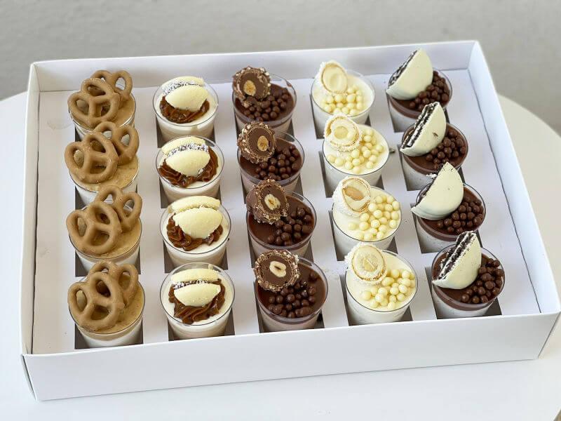 מארז שוקולדים מושלם
