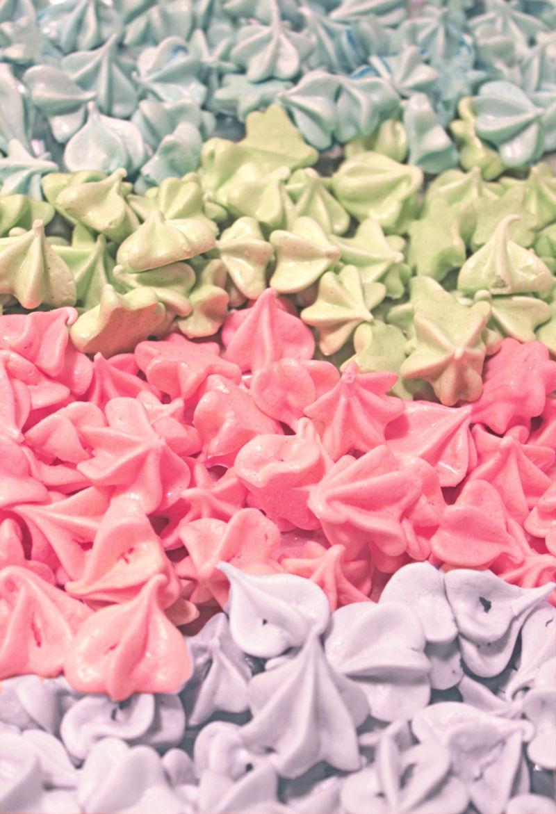 נשיקות צבעוניות