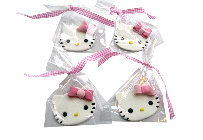 סוכריות הלו קיטי