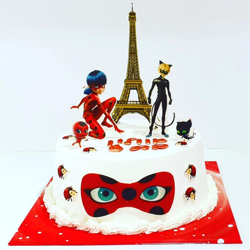 עוגת החיפושית המופלאה