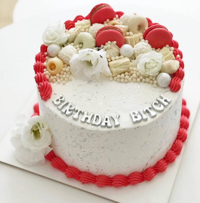 עוגה לאשה