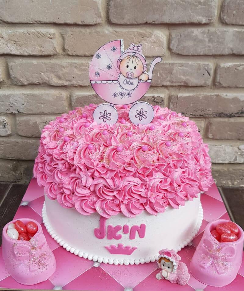עוגה לבריתה