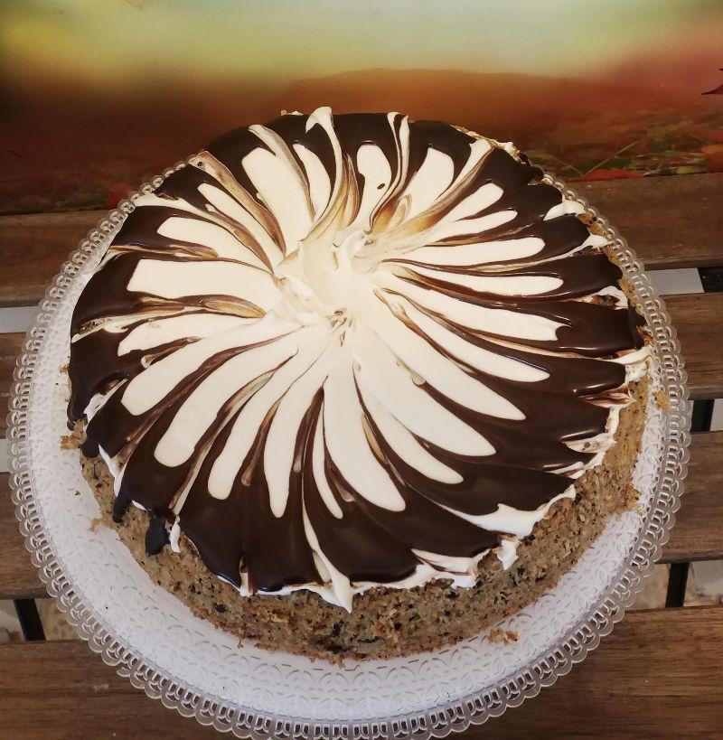 עוגה מעוצבת לפסח