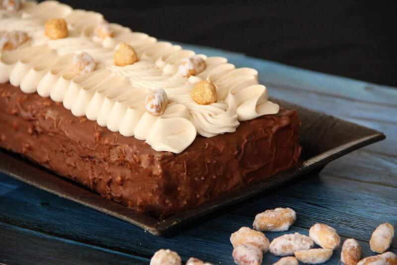 עוגת שוקולד לשבת