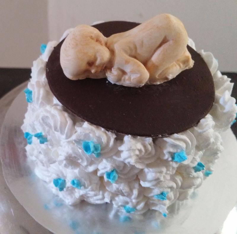 עוגה לתינוק לברית