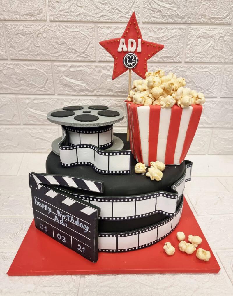 עוגה מהסרטים