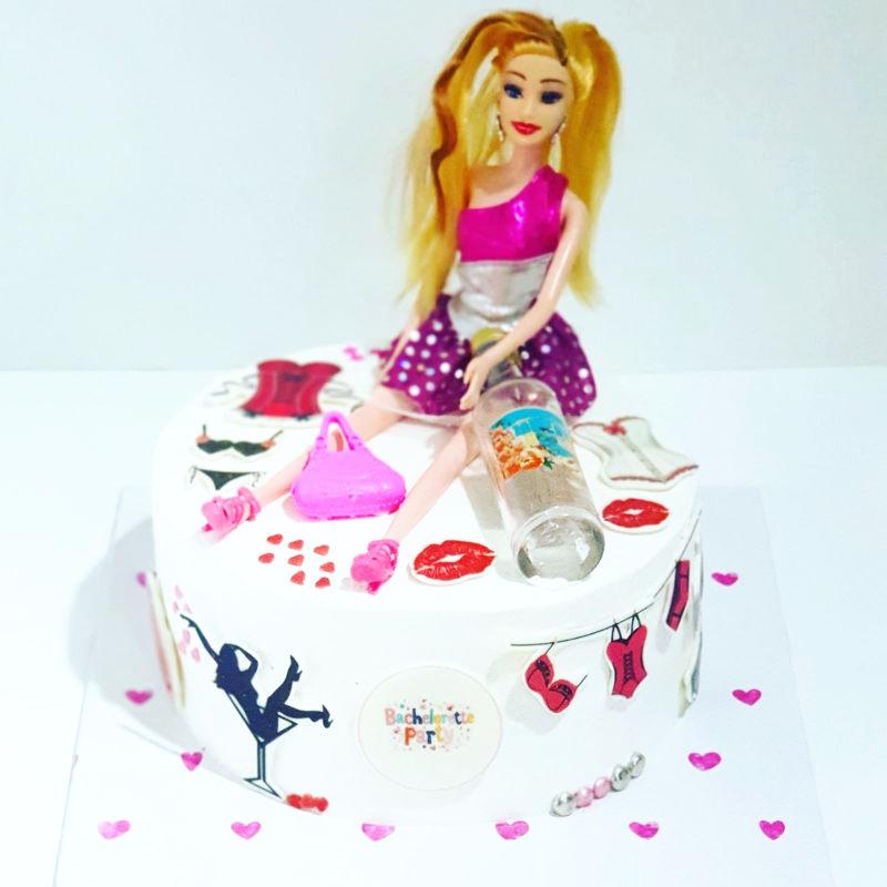 עוגה מסיבת רווקות