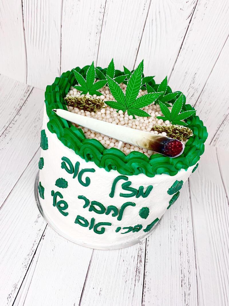 עוגה מעוצבת גוינט