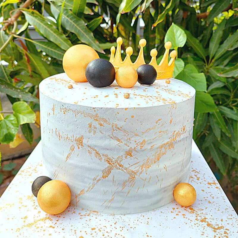 עוגה מעוצבת לגבר