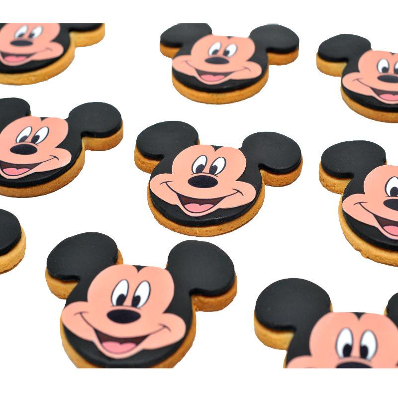 עוגיות מיקי מאוס