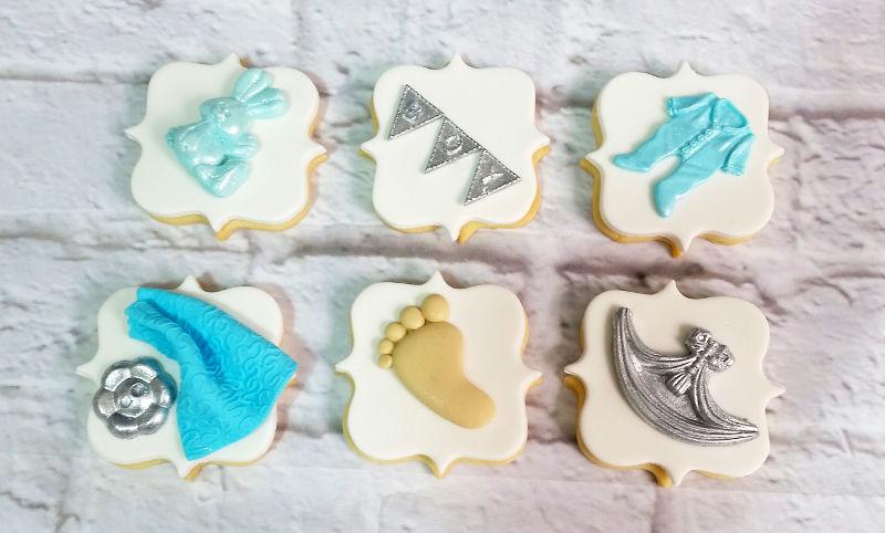 עוגיות מעוצבות לברית