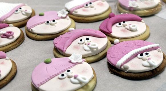 עוגיות מעוצבות לבריתה