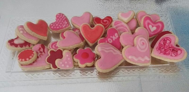 עוגיות מעוצבות