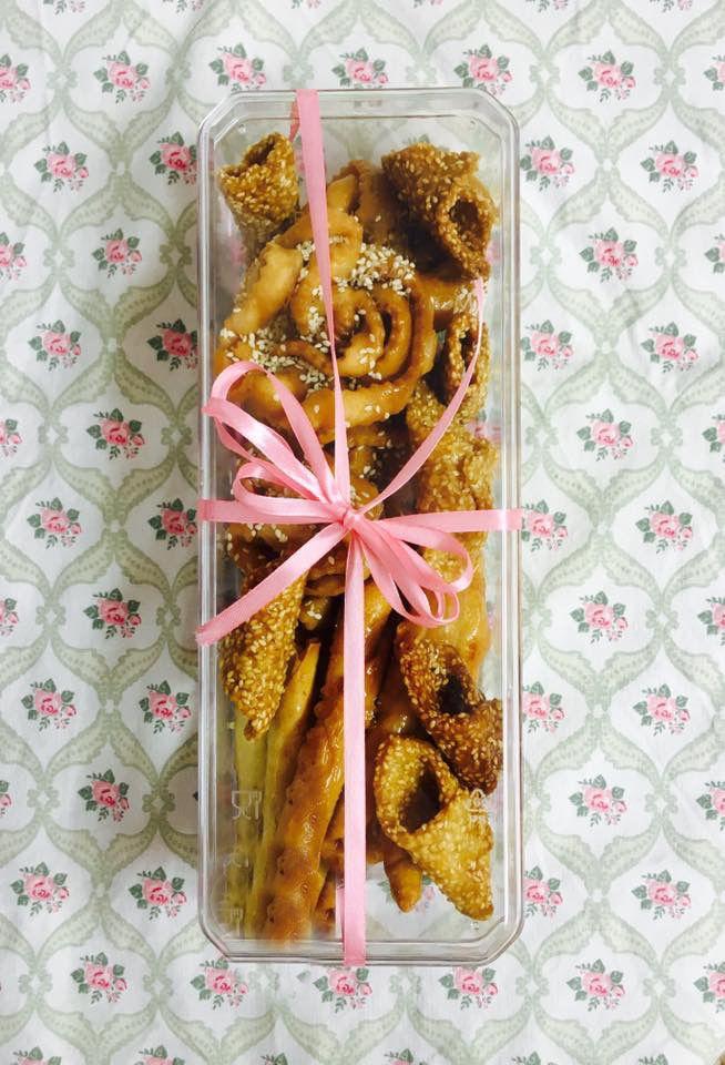 עוגיות דבש מארז