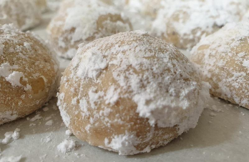 עוגיות פקאן נימוחות