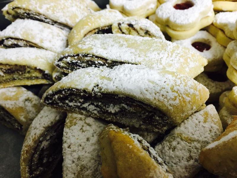 עוגיות תמרים מגוגלות
