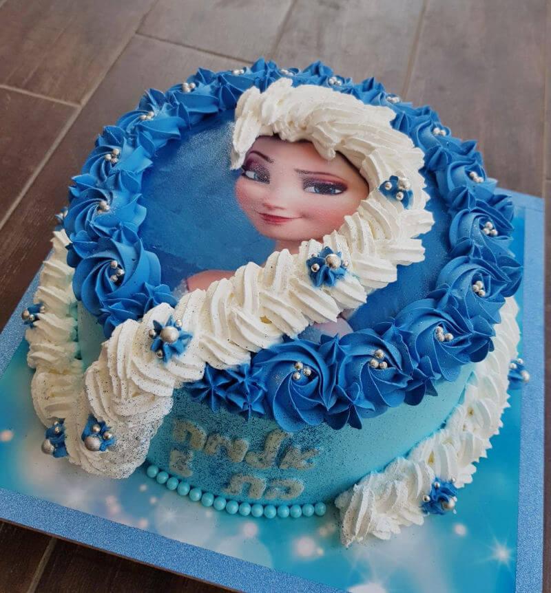 עוגת אלזה