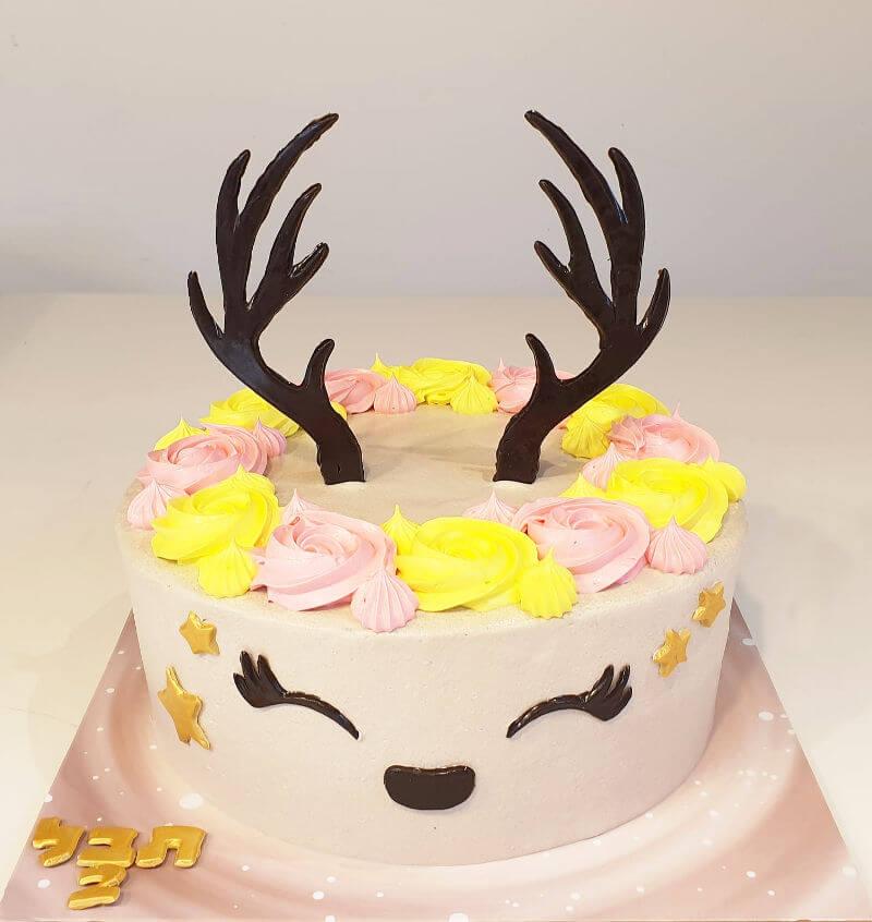 עוגת במבי