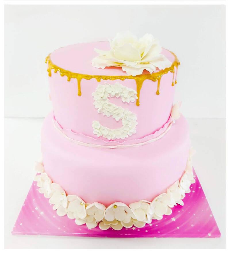 עוגת בת מצווה כשרה