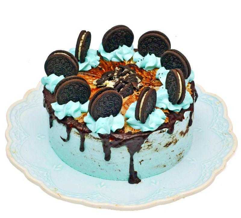 עוגת טפטופים אוראו
