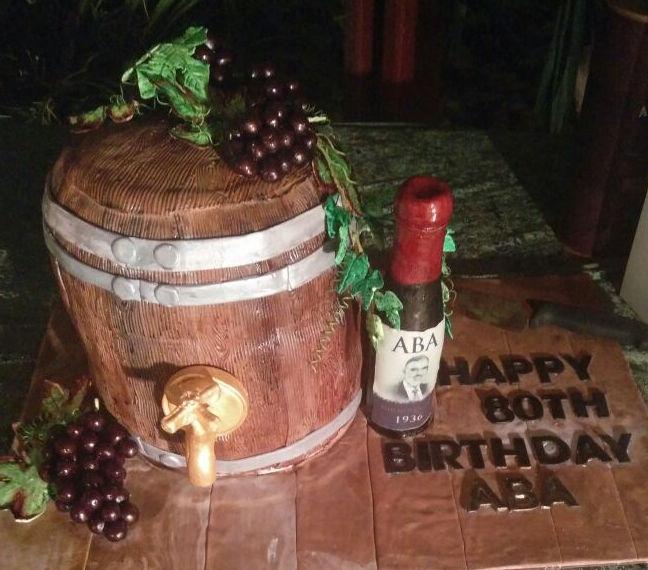 עוגת יום הולדת ביקב