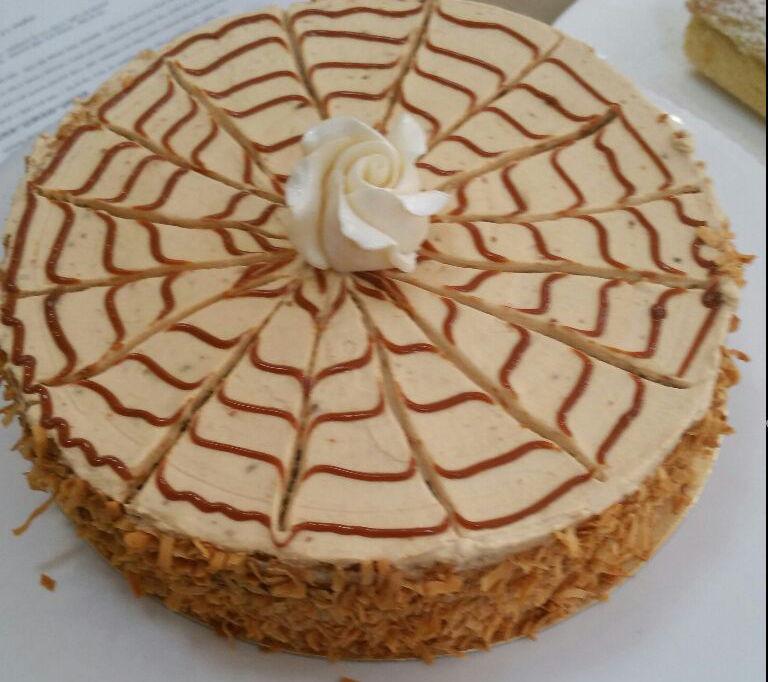 עוגת יום הולדת מבוגרים
