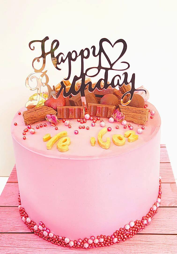 עוגת יום הולדת לבסטי