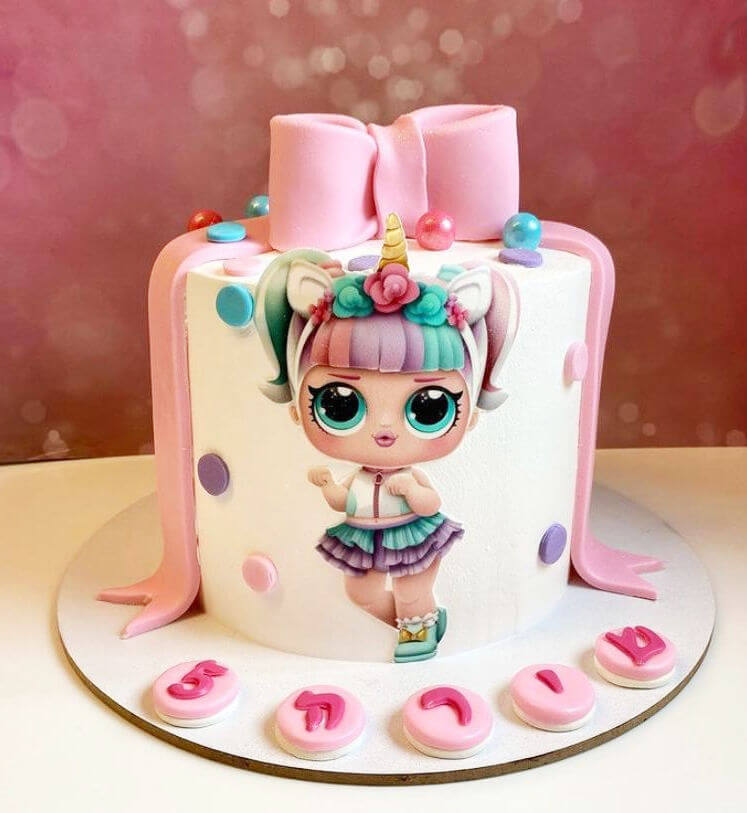 עוגת לול