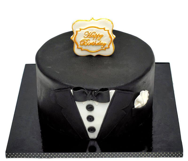 עוגת יום הולדת לחתן