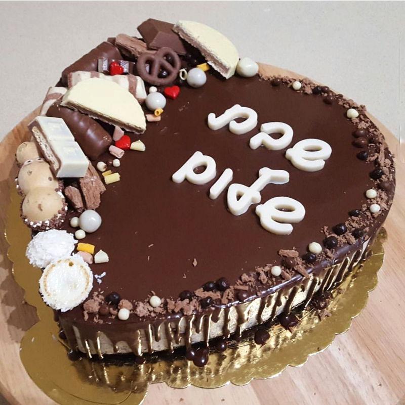 עוגת מוס אוריאו לשבת