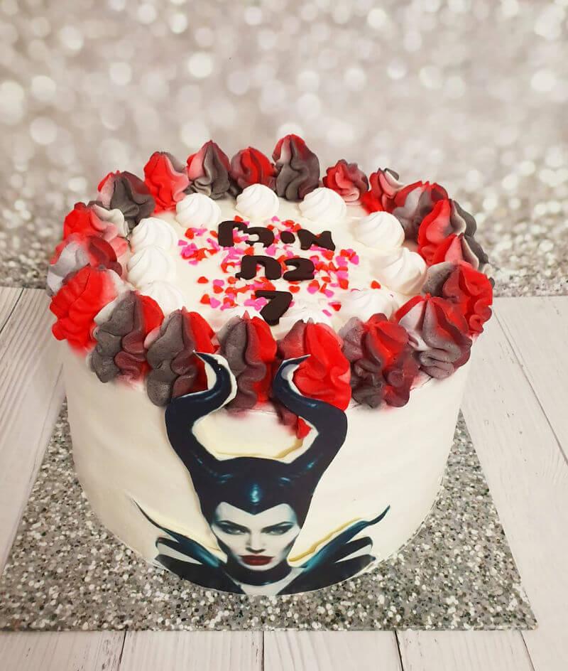 עוגת מליפיסנט