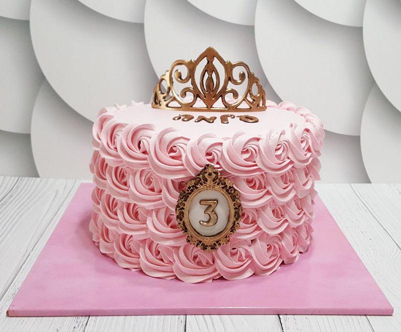 עוגת זילוף נסיכה