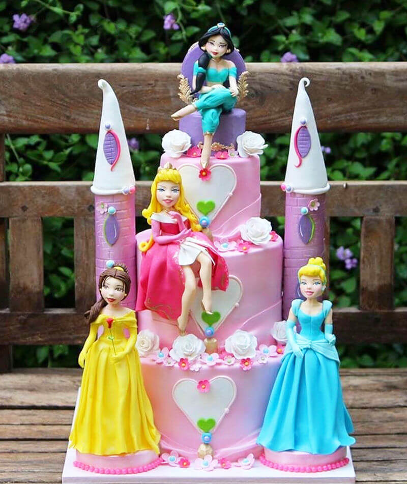 עוגת נסיכות