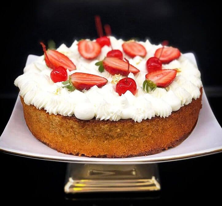עוגת סברינה משפחתית