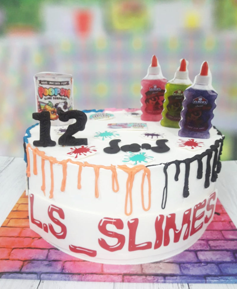 עוגת סליים