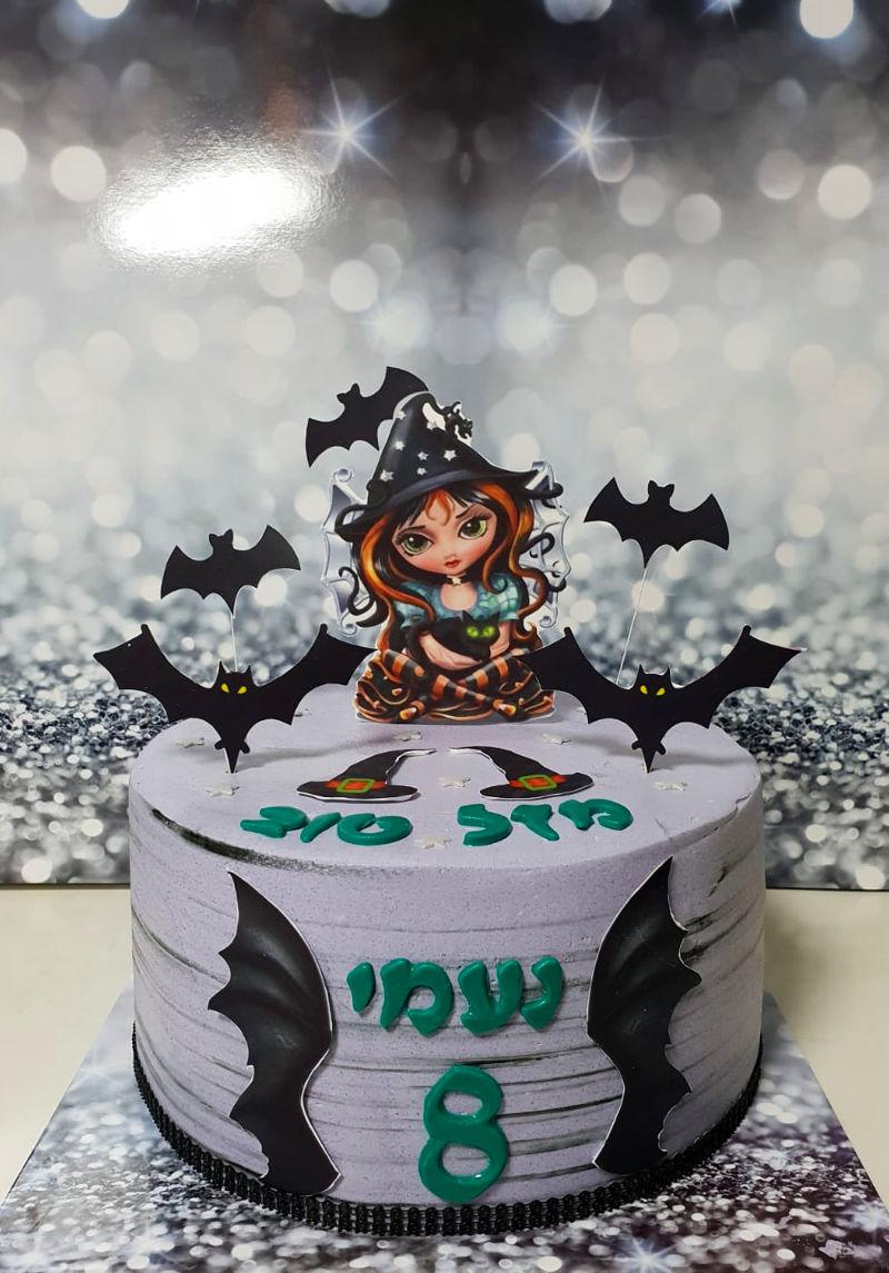 עוגת ערפדינה מיוחדת