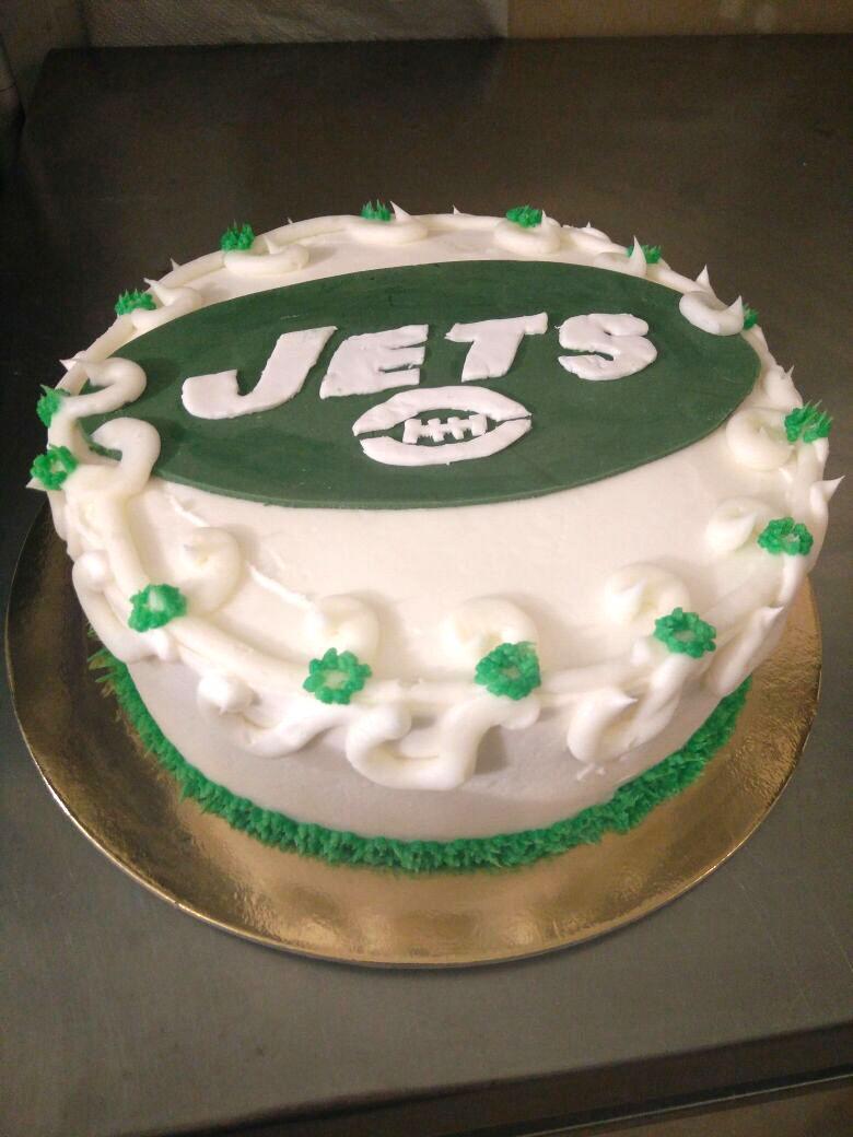 עוגת יום הולדת פוטבול