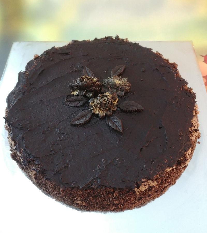 עוגת פרג לפסח