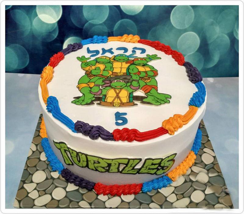 עוגת צבי הנינגה