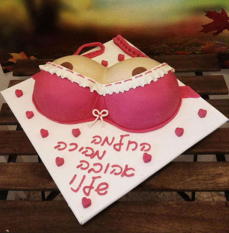 עוגת ציצי