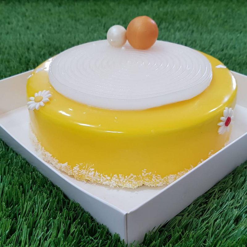 עוגת ראווה