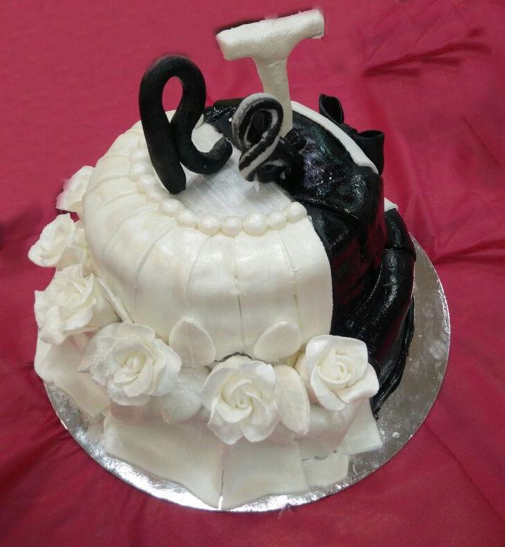 עוגת שבע ברכות